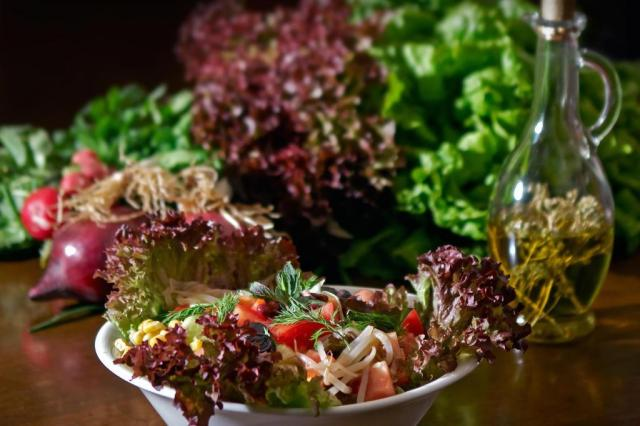 Conheça oito componentes da Dieta do Mediterrâneo e seus benefícios Diego Guichard/Stock Photos