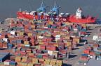 Balança comercial tem primeiro déficit em 14 anos  Superintência do Porto de Rio Grande/Divulgação
