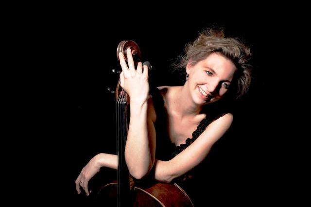 Ophélie Gaillard apresenta-se neste domingo em Porto Alegre Caroline Doutre/Divulgação