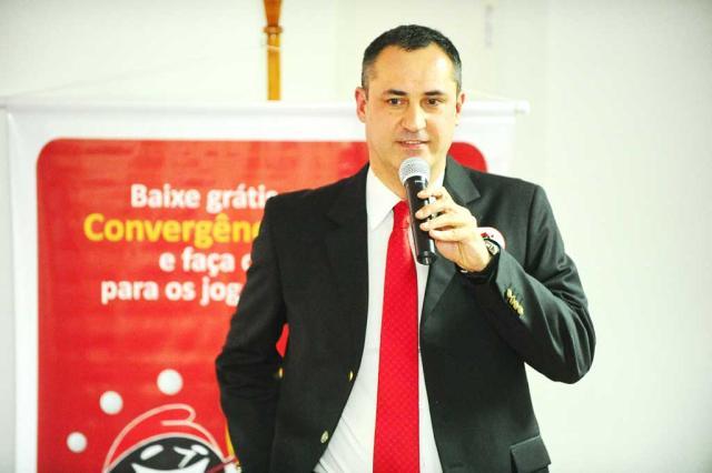 """""""Não foi constatado desvio de qualquer natureza"""", diz Sandro Farias sobre reprovação de contas Jean Schwarz/Agência RBS/"""
