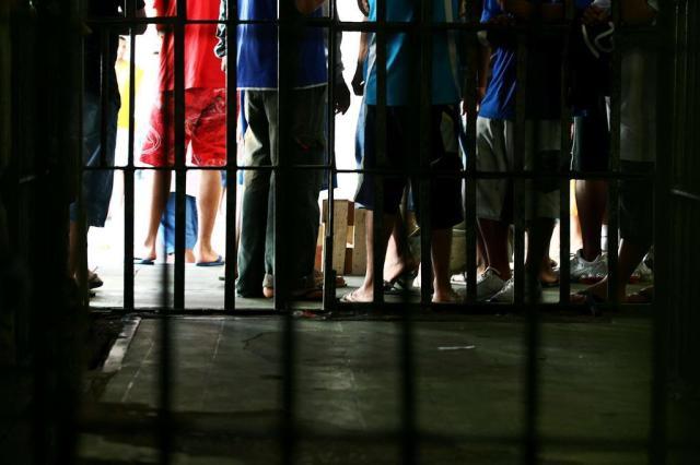 STF suspende liminar que determinava remoção imediata de presos em DPs Daniel Marenco/Agencia RBS