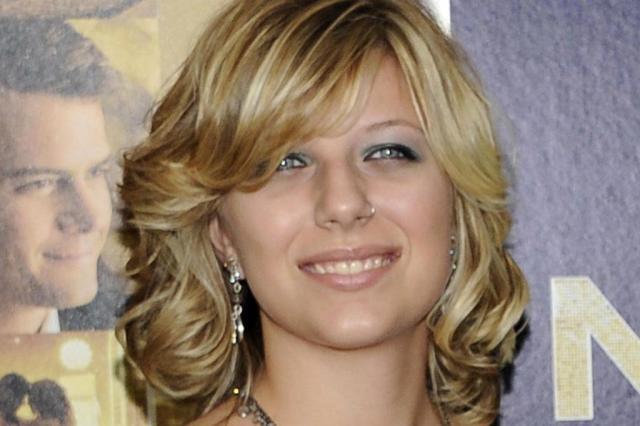 Filha de Jon Bon Jovi é hospitalizada por overdose de heroína Evan Agostini/AP