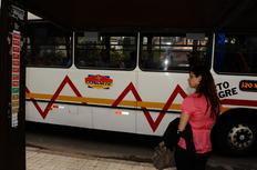 Artesanato De Croche Coruja Passo A Passo ~ EPTC rev u00ea projeto dos adesivos nas paradas de u00f4nibus da Capital Zero Hora
