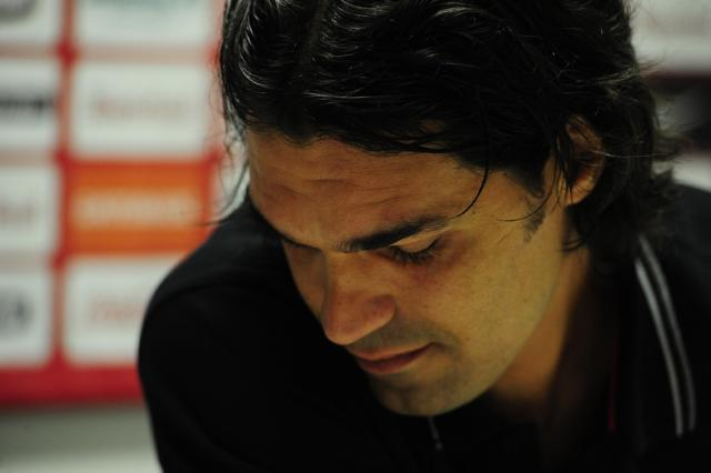 As perguntas que não foram respondidas por Fernandão em sua despedida Fernando Gomes/