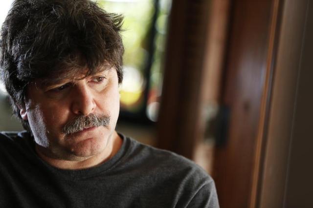 Escritor Marcelo Rubens Paiva recusa condecoração do Ministério da Cultura Félix Zucco/Agencia RBS