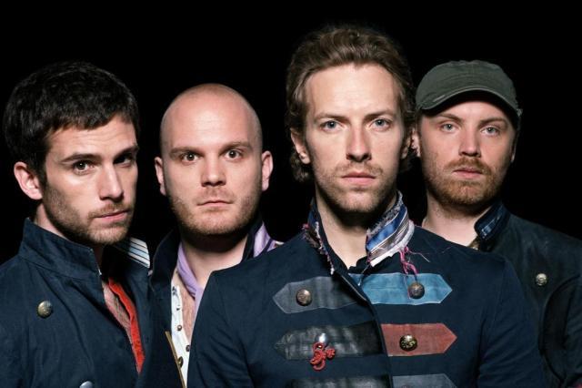 Apple lança festival iTunes nos EUA com atrações como Coldplay e Pitbull Divulgação/Divulgação