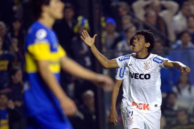 SporTV fecha acordo com Fox Sports, transmitirá a Libertadores e cede direitos do Brasileirão DANIEL GARCIA/AFP/