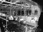 1972 | Em 9 de junho, um incêndio provocado por um curto circuito destrói parcialmente as instalações da Rádio e TV Gaúcha, no morro Santa Teresa
