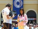 2008 | É realizada a primeira transmissão em HDTV da RBS TV: Jornal do Almoço do dia 5 novembro, no centro de Porto Alegre