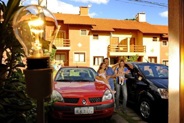 Aumento da gasolina atenua efeito da redução da tarifa de energia Adriana Franciosi/Agencia RBS