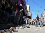 Novo balanço confirma 231 mortos e cerca de 117 feridos em hospitais da região