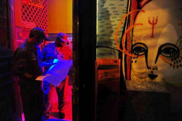 Casa noturna interditada pela prefeitura de Porto Alegre garante que possui isolamento acústico seguro Jean Schwarz/Agencia RBS