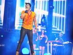 Fenômeno da balada sertaneja foi um dos shows mais esperados da noite