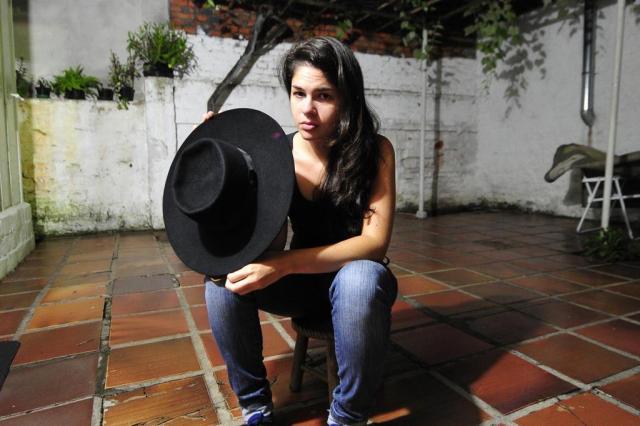 Um chapéu de todos os gaúchos Diego Vara/Agencia RBS