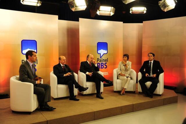 Schirmer e Michels defendem mudança na legislação para evitar tragédias como a da boate Kiss  Fernado Gomes/Agencia RBS