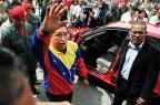 Governo venezuelano fará filme e série sobre vida de Hugo Chávez Miguel Gutierrez/AFP