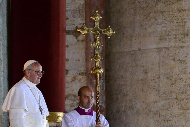 Agenda do papa Francisco é anunciada pelo Vaticano Giuseppe Cacace/AFP