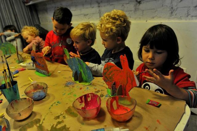 Conheça formas de ensinar o significado da Páscoa às crianças Emílio Pedroso/Agencia RBS