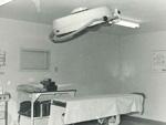 Presídio Central, sala hospitalar, 1982