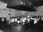 Cozinha do Presídio Central, 1982