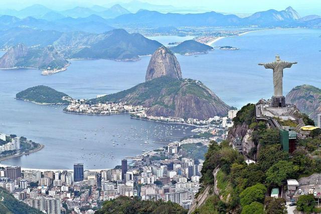 De carona na Paraolimpíada, Lonely Planet lança guia de turismo do Rio para pessoas com deficiência Ver Descrição/Ver Descrição