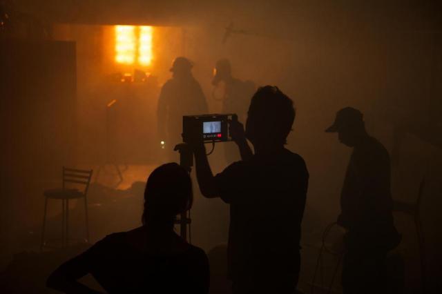 Tragédia na boate Kiss vira documentário de TV Discovery/Divulgação