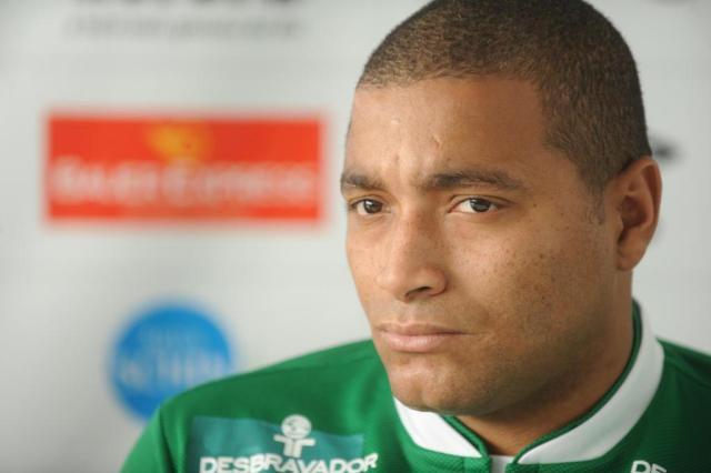 Anderson Pico não descarta Inter, mas revela que não existe proposta Sirli Freitas/Agencia RBS