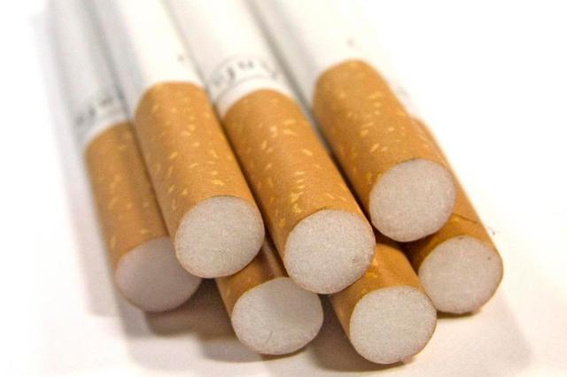 Efeitos do Cigarro no Intestino