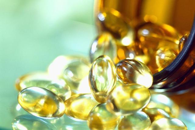 Vitamina D demais não traz benefícios Bruna Frewet/Morguefile