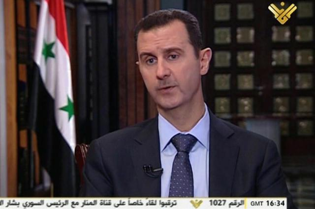 "Razões para ""ataque químico"" na Síria dividem especialistas AL-MANAR/AFP"