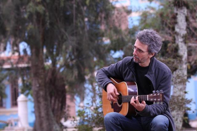 """""""Foi no Mês que Vem"""" coloca Vitor Ramil entre os maiores compositores da música brasileira Satolep Press/Divulgação"""