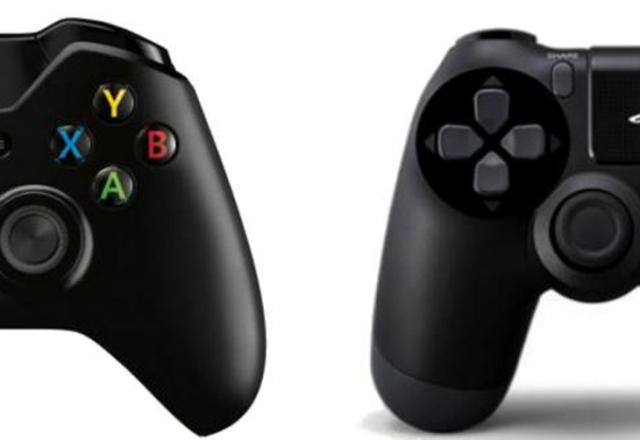 Xbox One e Playstation 4 são os protagonistas da E3, que começa nesta terça Reprodução/