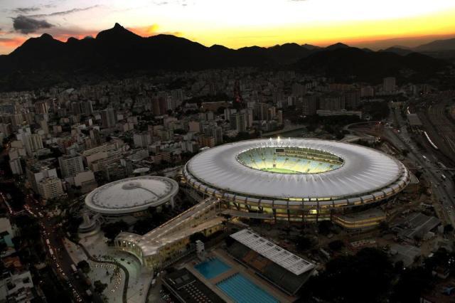 Fifa divulga preços dos ingressos para a Copa de 2014 Marcelo Santos/Ascom Emop
