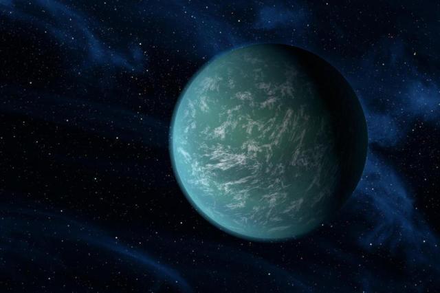 Descobertas de planetas semelhantes à Terra reforçam busca por vida alienígena NASA/AFPT/NASA
