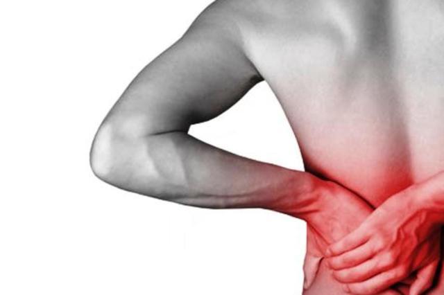 Saiba quando uma dor na coluna pode ser indicativa de tumor  Divulgação/RBS TV