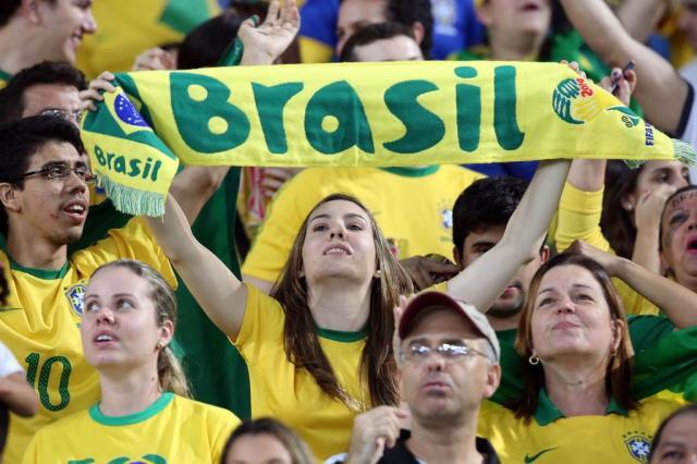 Sorteio de ingressos para a Copa é concluído e torcedores terão confirmação de compra nos próximos dias Wander Roberto/VIPCOMM