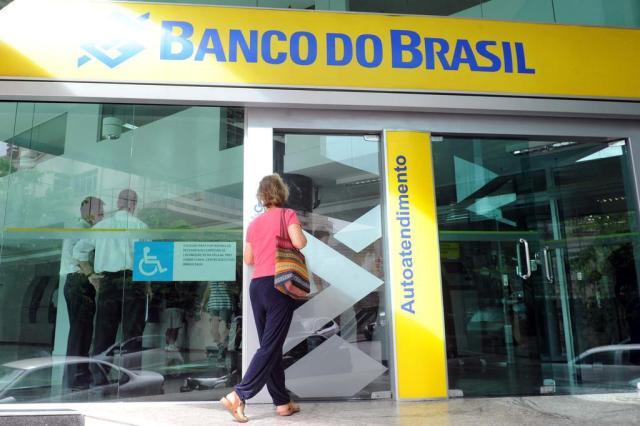 Banco do Brasil teve lucro recorde de R$ 15,8 bilhões em 2013 Guto Kuerten/Agencia RBS