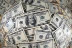 Dólar sobe pelo quinto dia e encosta em R$ 3,50 Karen Bleier,AFP/AFP