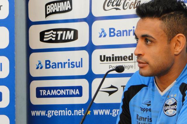 Werley minimiza sequência sem vitórias em Gre-Nal e lembra que Inter tem vencido clássicos diante de time misto Augusto Turcato/