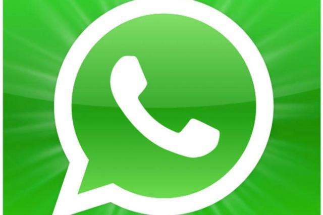 Facebook compra WhatsApp por US$ 22 bilhões  WhatsApp/Divulgação
