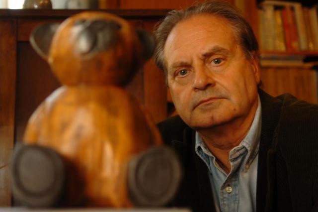 Psiquiatra José Outeiral morre aos 65 anos Genaro Joner/Agencia RBS