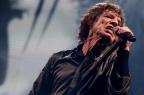 Rolling Stones confirmam show em Porto Alegre Andrew Cowie/AFP