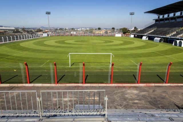 Estádios, prazos e tabela: como o Inter cumprirá a perda de mandos de campo no Gauchão Mateus Bruxel/Agencia RBS