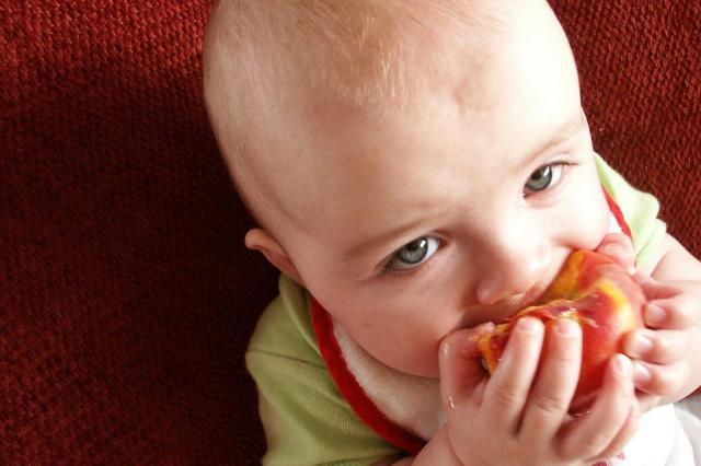 IMC da mãe tem muito mais influência no peso da criança do que IMC do pai Stock.Xchng/Divulgação