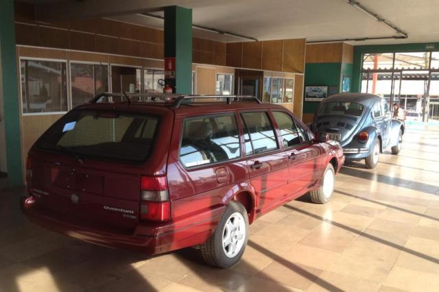 Concessionária fechada há 11 anos no Vale do Taquari conserva veículos que nunca rodaram Vanessa Kannenberg/Agência RBS