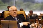 STF torna públicos documentos relacionados à investigação de políticos na Lava-Jato Gervásio Baptista/STF,Divulgação