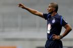 Cristovão Borges é anunciado como novo técnico do Fluminense Felipe Oliveira / EC Bahia / Divulgação/