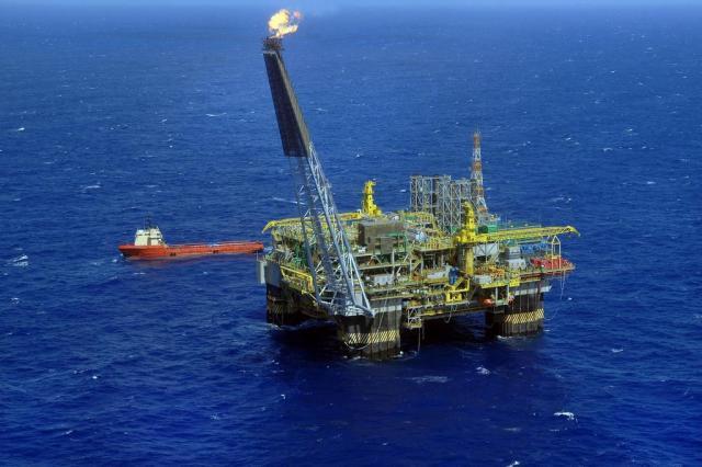 Petrobras programa investir US$ 220,6 bilhões até 2018 Agência Petrobras/Divulgação