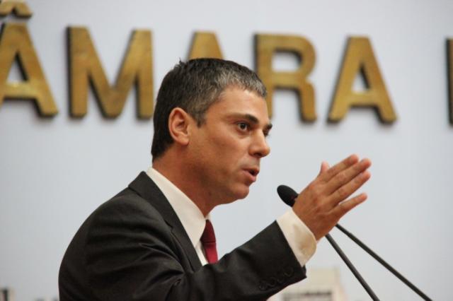 Cassio Trogildo assume a prefeitura de Porto Alegre nesta sexta-feira Divulgação/PTB