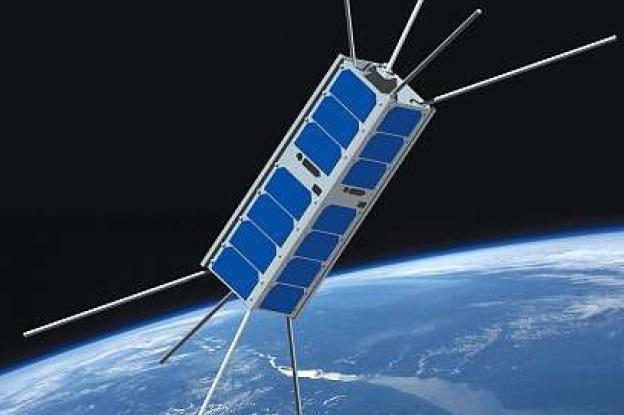Projeto pretende por em órbita primeiro satélite gaúcho Arte ZH/Agencia RBS